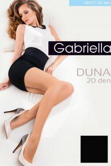 Punčochové kalhoty  model 42213 Gabriella  4-L