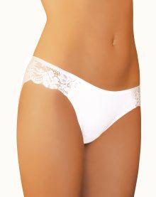 Dámské kalhotky Funny Day Claudette béžová XL