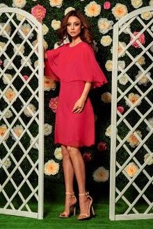 Společenské šaty  model 116838 Lemoniade  XL