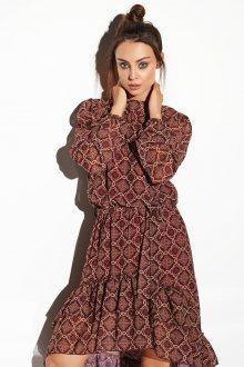 Denní šaty model 134933 Lemoniade  M