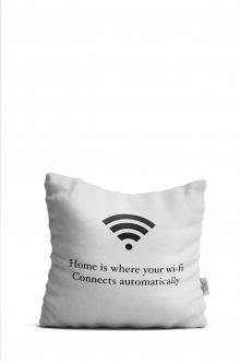 Polštář WiFi