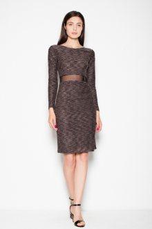 Denní šaty model 77224 Venaton  L