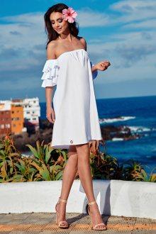 Společenské šaty  model 120084 Lemoniade  M