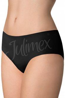 Kalhotky Kalhotky Julimex Lingerie Simple panty černá L