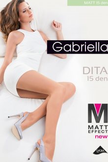 Punčochové kalhoty  model 42218 Gabriella  4-L