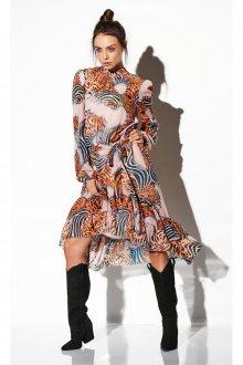 Denní šaty model 134937 Lemoniade  S