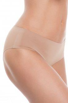 Kalhotky Kalhotky Julimex Lingerie Simple panty mocca S