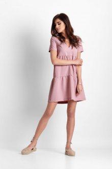 Denní šaty model 130774 IVON  38