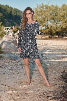 Společenské šaty  model 121095 Lemoniade  S