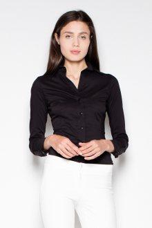 Košile s dlouhým rukávem  model 77457 Venaton  S