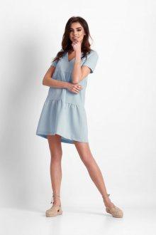 Denní šaty model 130775 IVON  34