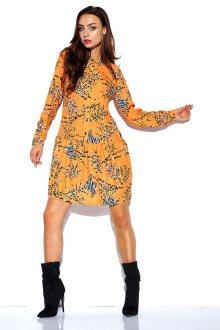 Denní šaty model 137711 Lemoniade  M