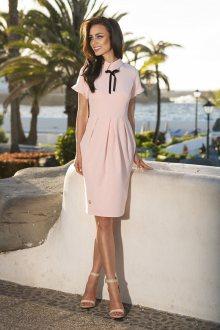 Společenské šaty  model 114680 Lemoniade  M