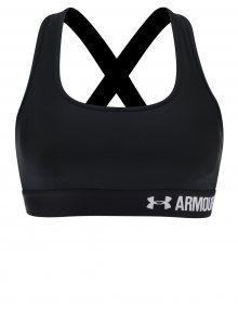 Černá sportovní podprsenka Under Armour Crossback