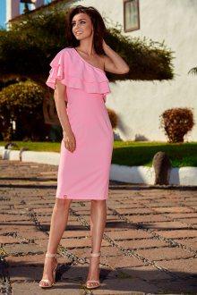 Společenské šaty  model 118185 Lemoniade  L