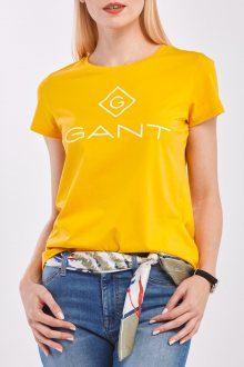 TRIČKO GANT LOCK UP SS T-SHIRT