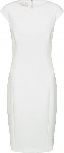 Ted Baker Pouzdrové šaty \'Pelagai\' bílá