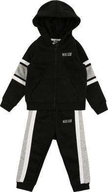 Nike Sportswear Sada \'NIKE AIR FZ PANT SET\' černá