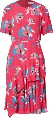 Calvin Klein Letní šaty pink