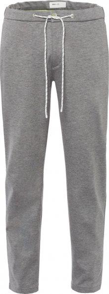 BRAX Kalhoty šedá