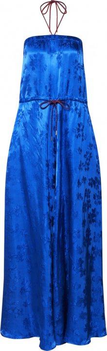 Essentiel Antwerp Šaty modrá