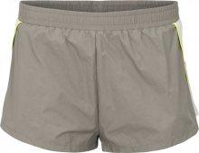 Tommy Sport Sportovní kalhoty \'2-IN-1\' khaki