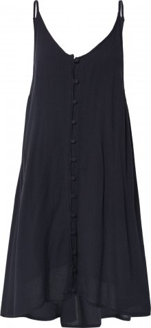 ROXY Šaty \'SIREN\' černá