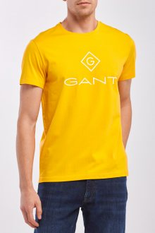 TRIČKO GANT LOCK UP SS T - SHIRT