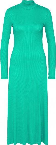 EDITED Šaty \'Tonya\' zelená