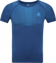 ODLO Funkční tričko \'PERFORMANCE LIGHT\' modrá