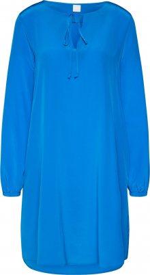 BOSS Šaty \'Effei_1\' modrá
