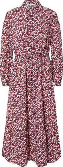 ONLY Košilové šaty \'ONLIRAH\' mix barev