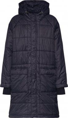 ThokkThokk Zimní bunda černá