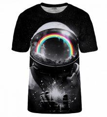 Triko Bittersweet Paris Rainbow Mind T-Shirt