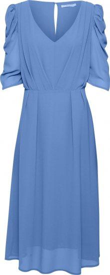 Love Copenhagen Letní šaty \'Gabriela\' kouřově modrá