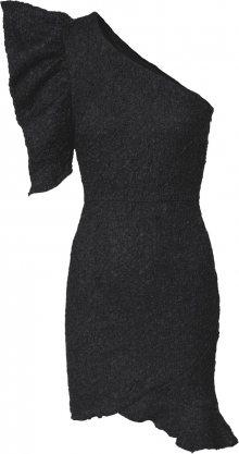Trendyol Společenské šaty \'Dress\' černá