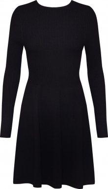 ONLY Společenské šaty \'ONLSTRING\' černá