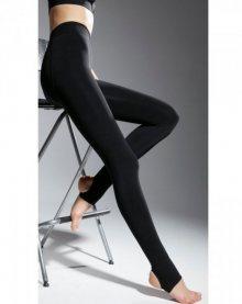 Gatta Velvet Touch 5-XL 600 den legíny  5-XL Nero
