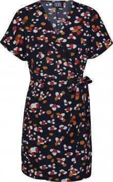 Parallel Lines Letní šaty \'PL0185\' černá