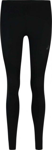 ASICS Sportovní kalhoty \'LEG BALANCE\' černá