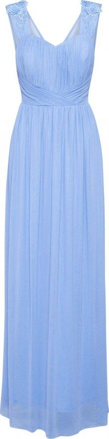 Lipsy Společenské šaty modrá