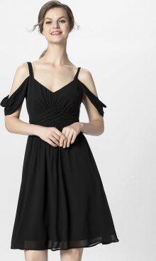 APART Letní šaty černá