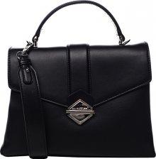 David Jones Dámská kabelka Black CM5617