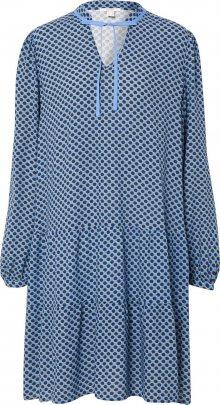 ESPRIT Šaty světlemodrá / mix barev