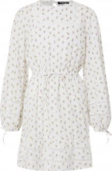 Fashion Union Šaty bílá