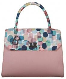 Bulaggi Dámská kabelka Roxy handbag 30876 Dusty pink