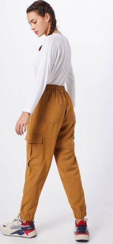Soft Rebels Chino kalhoty \'Mythe\' béžová
