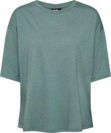 CATWALK JUNKIE Tričko zelená