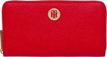 TOMMY HILFIGER Peněženka červená