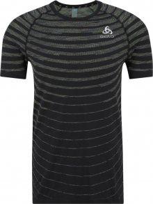 ODLO Funkční tričko \'BLACKCOMB PRO\' černá